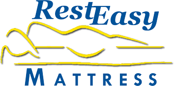 Rest Easy Mattress Logo